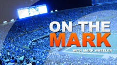 On the Mark: Sending out an S.O.S.