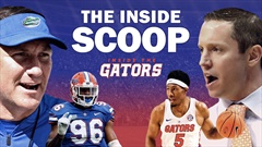 Florida Football player observations from the first two camp sessions