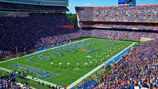 Live Coverage: Updates from Great Gators Grill Out