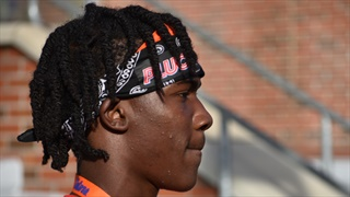 Florida remains on top for out-of-state cornerback