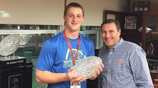 Florida shows Deal that he is a priority