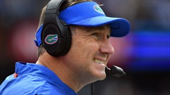 Mullen Monday: Florida working on installing offense