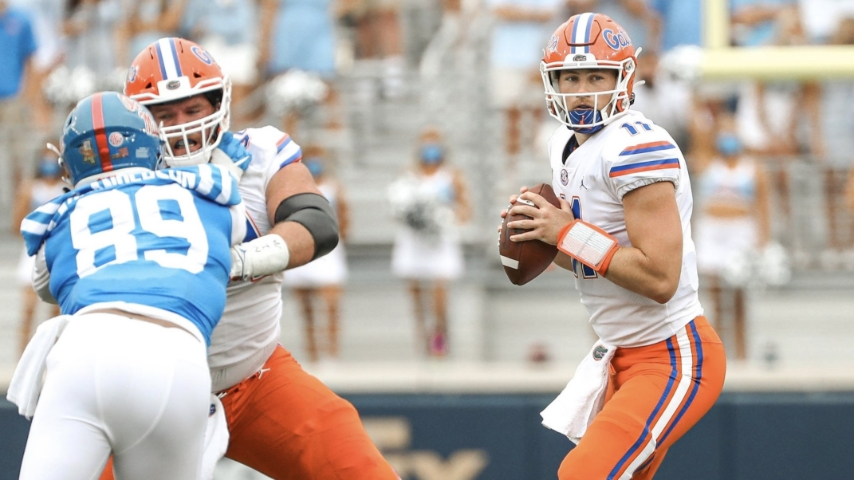Notebook: Trask's journey comes full circle