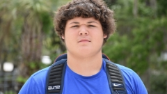 Getting to Know: Offensive Line Signee Austin Barber