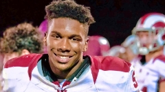 Four-star linebacker wants to see what Florida has to offer