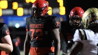 Four-star lineman includes Florida in top seven, virtual visit set for Thursday