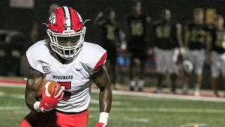 Four-star back ready to set visits