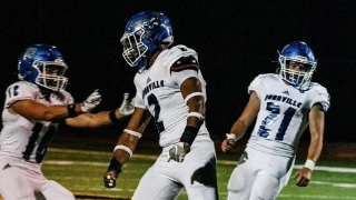 Multiple Florida coaches join in on the call to offer four-star Wesolak