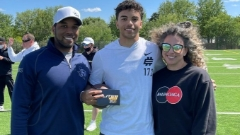 Florida commit Evers earns Elite11 Camp invite, elevated to four-star status