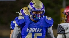 Four-star defensive tackle intrigued by Florida offer