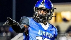 Florida is latest to offer in-state defensive back