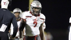 Robinson leading the charge as Florida battles for five-star