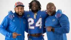 After Monday visit, five-star can see himself playing for Florida