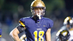 Committed tight end has an official and unofficial visit set